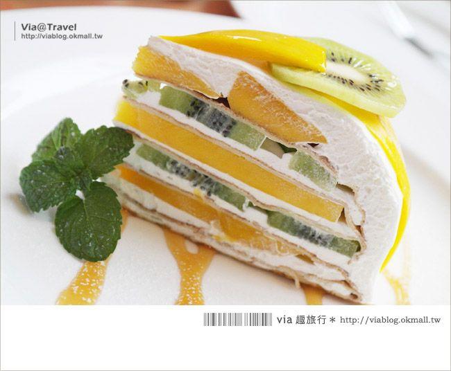 【台中泰式料理】Bug&Bee泰式創意料理~從曼谷原味空運來台的唯一分店!(已歇業)-Via's旅行札記
