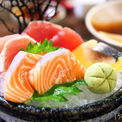 【台南宵夜美食】三十八番大眾酒場~有日式風味的居酒屋《13食記》-Via's旅行札記