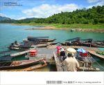 【泰國自由行遊記】綠色泰國的玩樂式~『蘇叻他尼府』的三大景點遊樂法!