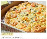 【Pizza hut必勝客】好吃pizza推薦~「起司六重奏」(大蝦干貝口味)全新登場!