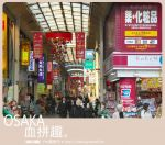 【日本購物】日本藥妝店必買戰利品分享大阪篇~出國帶《VISA金融卡》血拼趣!
