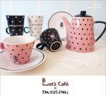 【活動】全家Let's Cafe集點活動~女孩們超愛的Dazzling咖啡杯來囉!