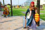 《13遊記》宜蘭幾米廣場~來一場最童話的幾米繪本公園旅行!