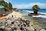 《13遊記》小琉球二天一夜行程~小琉球景點:美人洞、花瓶岩、龍蝦洞、大福漁港