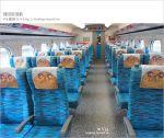 【高鐵】高鐵老皮列車~和老皮、阿寶一起歡樂旅行去!(高鐵老皮時刻表)