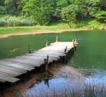 【台北旅遊景點】汐止新山夢湖~美翻!外拍景點~不思議的夢境之地!《13遊記》