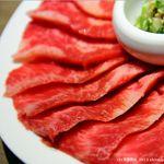 【台中屋馬】台中屋馬燒肉町中港店~大愛!台中燒烤就吃這家!《13食記》
