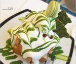 【台中下午茶】DAZZLING cafe台中新光三越店~可口又甜蜜的蜜糖吐司
