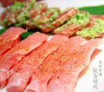 【台中燒肉推薦】牧島燒肉專門店|人氣燒肉餐廳~下班聚餐的好去處《13食記》
