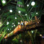 【宜蘭景點】幾米星空列車+長頸鹿車站《13遊記》