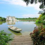 【宜蘭景點】永恆水教堂~香格里拉飯店白色水教堂《13遊記》