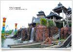【六福村主題樂園】北部旅遊景點~六福村一日遊《下》
