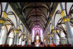 【高雄旅遊景點】高雄玫瑰聖母堂/玫瑰教堂之美