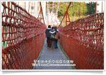【谷關之旅】谷關旅遊景點~谷關吊橋