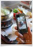 【隨手體驗】LG KC910拍照美食篇~南投新雜誌咖啡館