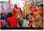 【2009大甲媽祖繞境】2009大甲媽祖繞境-大甲媽祖文化節進香一日體驗