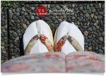 【京都賞櫻旅】京都旅遊~高台寺染匠和服體驗篇