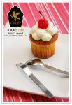 【團購美食】新品登場試吃~克勞蒂杯子蛋糕