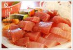 【墾丁美食】輝哥生魚片
