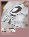 【體驗分享】舒適享受~Reedy Bedding科技羽柔被(標準雙人)