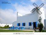 【卡托米利餐廳】桃園新屋地中海風~卡托米利庭園咖啡餐廳