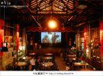 【內灣一日遊】內灣戲院+橫山采風館,探索內灣的懷舊風華