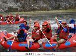 【花蓮旅遊】暑假玩花蓮最消暑的玩法~秀姑巒溪泛舟啦!