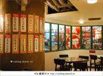 【香港自由行】香港復古味茶坊~香港星巴克冰室