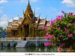 【泰國旅遊】大城之旅|泰皇的渡假聖堂~芭茵夏宮