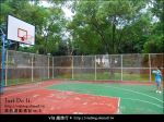 【Nike Women運動體驗】我的運動週記6‧走!咱們去打籃球~
