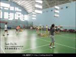 【Nike Women運動體驗】習慣且愛上運動~本週去打羽毛球!