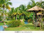 【台南飯店】我在台南遇見峇里島‧桂田酒店
