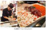 【活動】高雄食品展~via大啖超低溫鮪魚美食實錄!