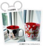 【via小活動】香港迪士尼小禮物~得獎名單公佈!