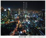 【大阪景點】大阪梅田空中展望台~屬於關西的百萬夜景!