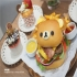 台中拉拉熊餐廳